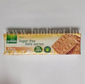 diabetikus keksz búzakorpával