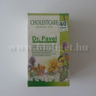 Dr. Pavel cholestcare tea 40 filteres