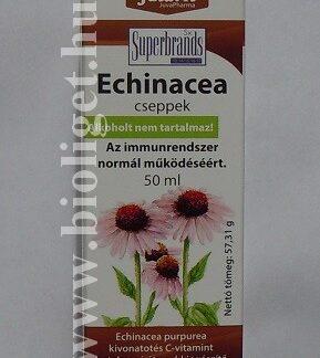 echinacea cseppek