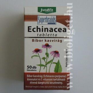 echinacea tabletta