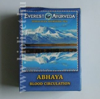 Everest Ayurveda Abhaya tea