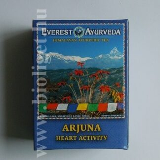Everest Ayurveda Arjuna tea