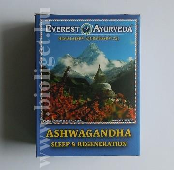 Everest Ayurveda Ashwagandha tea