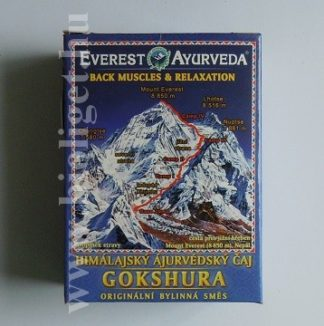 Everest Ayurveda Gokshura tea