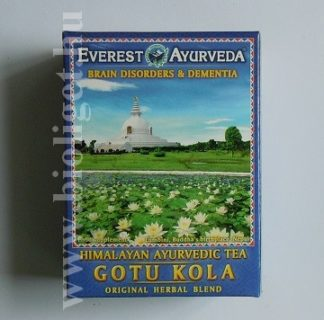 Everest Ayurveda Gotu Kola tea