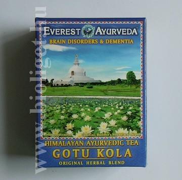 Everest Ayurveda Gotu Kola tea