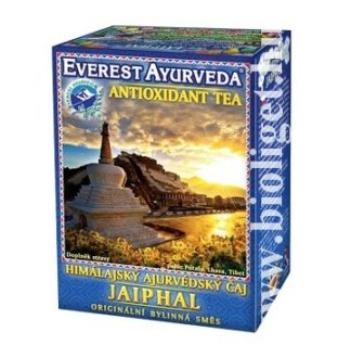 Everest Ayurveda Jaiphal tea
