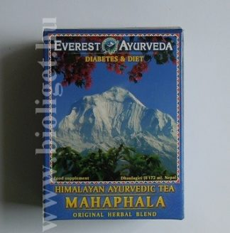 Everest Ayurveda Mahaphala tea