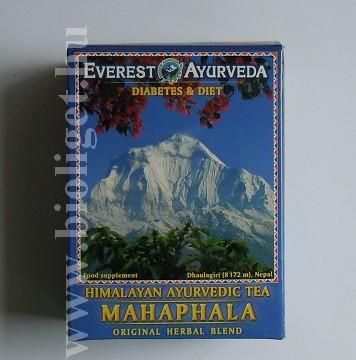 Everest Ayurveda Mahaphala tea