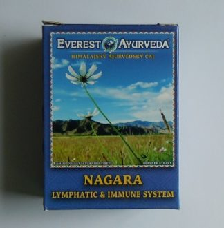 Everest Ayurveda Nagara tea