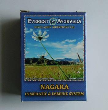 Everest Ayurveda Nagara tea