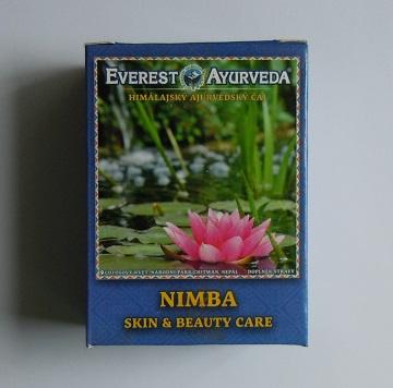 Everest Ayurveda Nimba tea