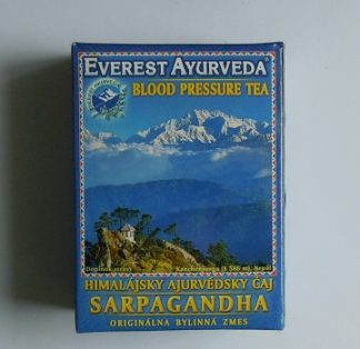Everest Ayurveda Sarpagandha tea
