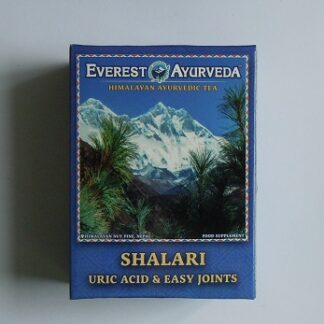 Everest Ayurveda Shalari tea