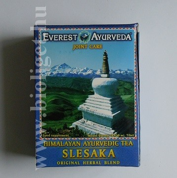 Everest Ayurveda Slesaka tea