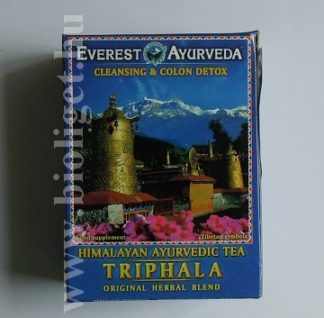 Everest Ayurveda Triphala tea