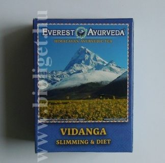 Everest Ayurveda Vidanga tea