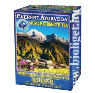 Everest Ayurveda Kudzu tea