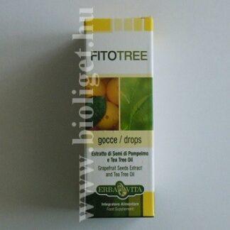 Fitotree cseppek
