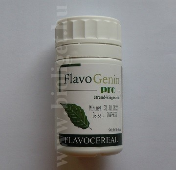 Flavogenin Pro kapszula
