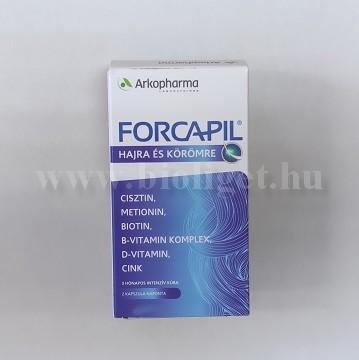 Arkopharma forcapil kapszula