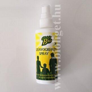 GalaktivBio szúnyogriasztó spray