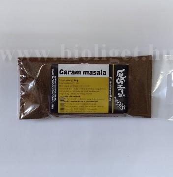 Toldi garam masala fűszerkeverék