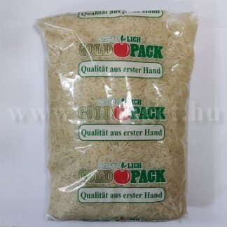 Basmati rizs 1000g - Goldpack