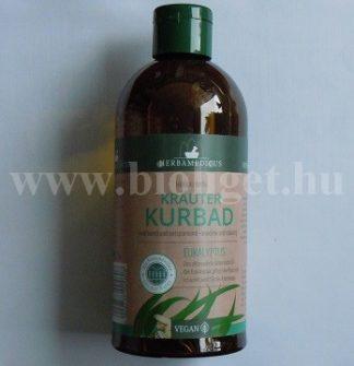 Herbamedicus gyógyfürdő eukaliptusz