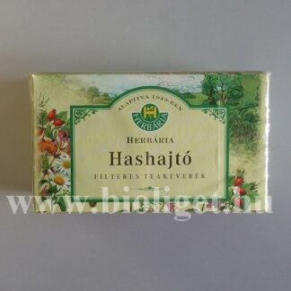 herbária hashajtó tea