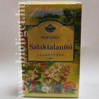 herbária salaktalanító tea