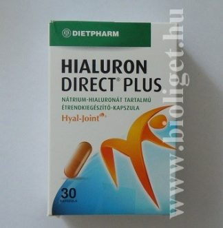 hialuron direct plus