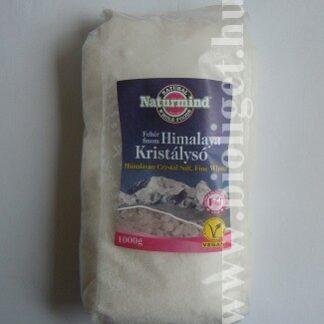 himalaya só fehér