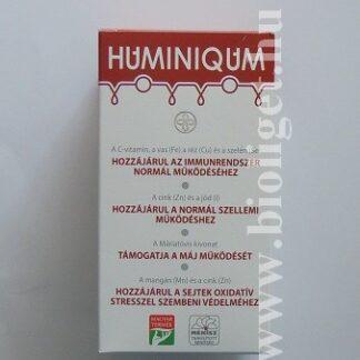 huminiqum szirup
