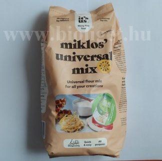 Its us Miklos universal lisztkeverék