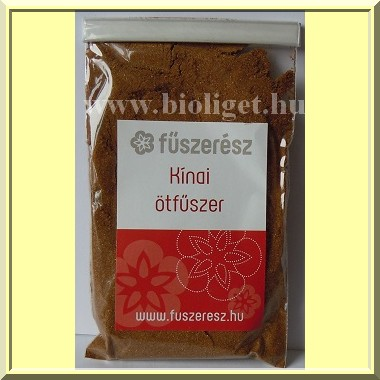 Kínai ötfűszer keverék - Fűszerész - Bioliget af8b2c82d0