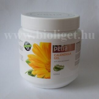 Petra körömvirág gél