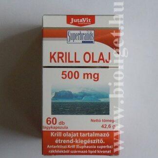 krill olaj kapszula
