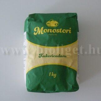 Monostori kukoricadara 1000g