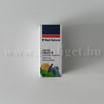 Medinatural légzéskönnyítő illóolaj