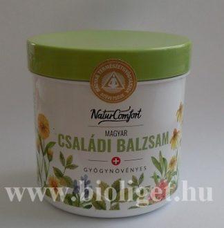 Magyar Családi Balzsam