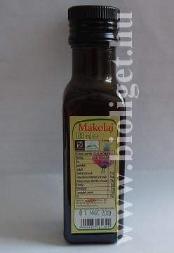 mákolaj