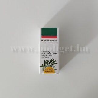 Medinatural ausztrál teafa illóolaj 5 ml