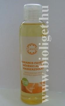 narancs fahéj masszázsolaj
