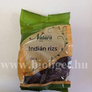 indián rizs