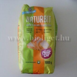 Gluténmentes lisztkeverék 1000g - Naturbit