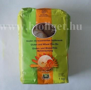 Naturbit gluténmentes lisztkeverék