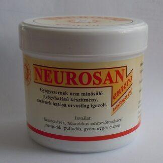 neurosan por