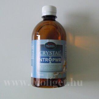 Vita Crystal Ntr+pwr oldat