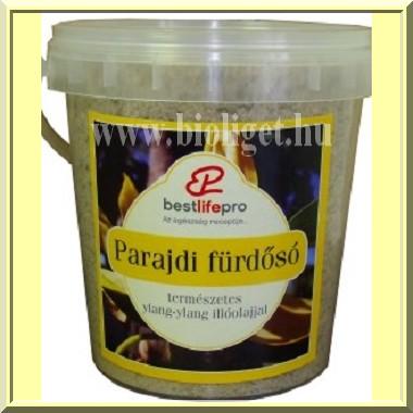 Parajdi fürdősó ylang-ylang 1000g – Best Life Pro ... f421b41182